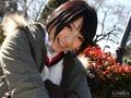 G-AREA-NEXT「みく」ちゃんは明るくアクティブなアニメ声の可愛いロ○リ専門生